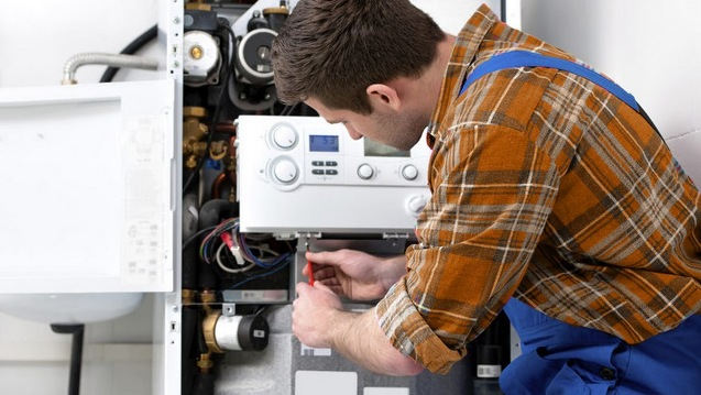 Reparación de calentadoras a gas Ariston en Adeje