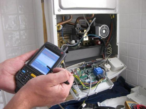 Servicio técnico de calentadores Ariston en Arona