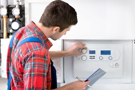 Servicio técnico de termos eléctricos Ariston en San Miguel